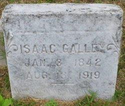 Isaac Galley