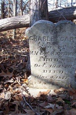 Charles Crump