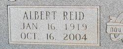 Albert Reid Bonds