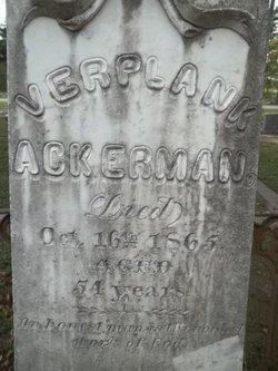 Verplank Ackerman
