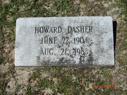 Howard Dasher