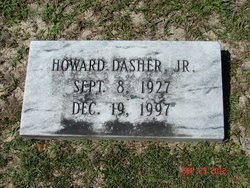 Howard Dasher, Jr