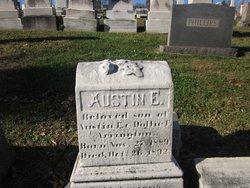 Austin E. Arrington