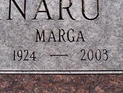 Marga <i>Kraleman</i> Gradinaru