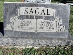 George Sagal