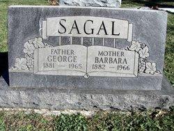 Barbara Sagal