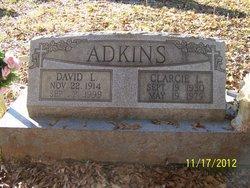 Clarcie L Adkins