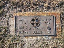 Elmer Allen, Sr