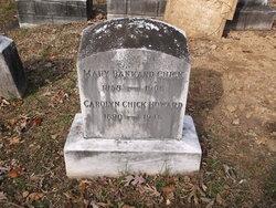 Carolyn Chick Howard