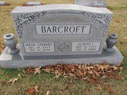 Lena Irene <i>Stewart</i> Barcroft