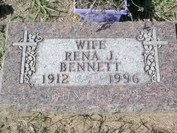 Rena Joy <i>Best</i> Bennett