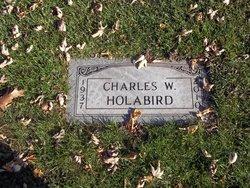Charles W Holabird