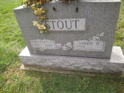 Charles A. Stout
