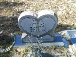 Hattie Mae Williams