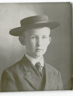 Emmett Calvin Grant