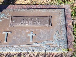 Ruth <i>Mason</i> Grant
