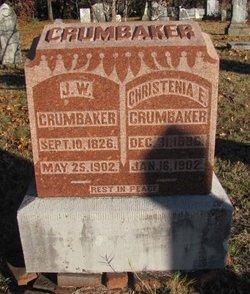 J W Crumbaker