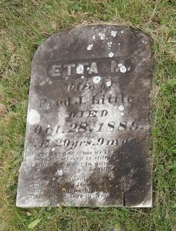 Etta M. Little