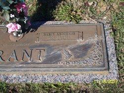 Nancy <i>Anderson</i> Grant
