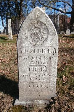 Joseph M. Clark