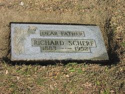 Richard Scherf