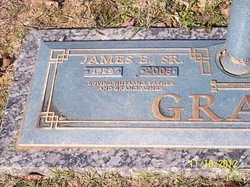 James Emmett Grant, Sr