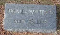 Stanley Walter, Jr