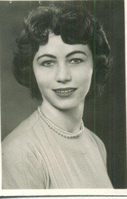 Marjorie(Margie) Marie <i>Wilson</i> Grant