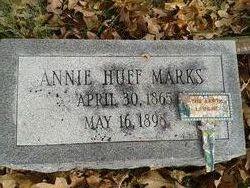 Annie Huff Marks
