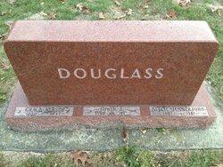 Edwin A Douglass