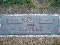Auburn Boyers