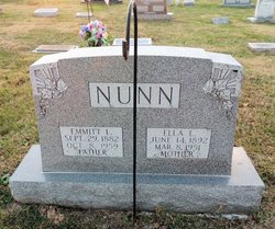 Emmitt L. Nunn