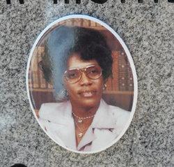 Ethel Lou <i>Williams</i> Patterson