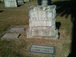 Fanny Luella Fracker