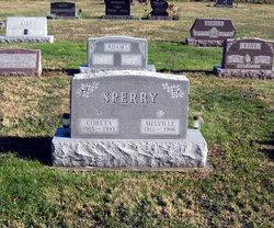 Melville Mel Sperry