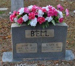 Lemuel Bell