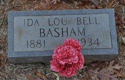 Ida Lou <i>Bell</i> Basham