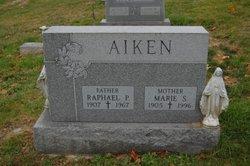 Marie S <i>Sell</i> Aiken