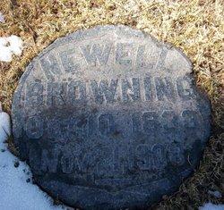 Newell Browning