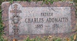 Charles Adomaitis
