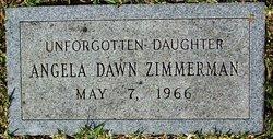 Angelia Dawn Zimmerman