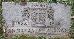 Anna Andrijauskas