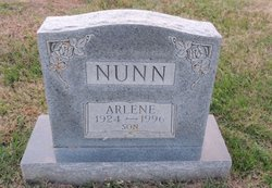 Arlene Nunn