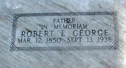 Robert Ellwyn George