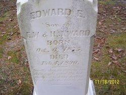 Edward E Ward