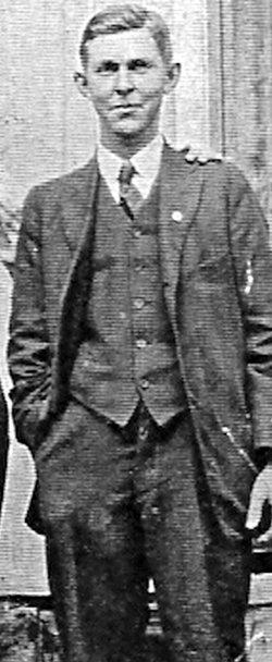 Arvel Lafayette Haney
