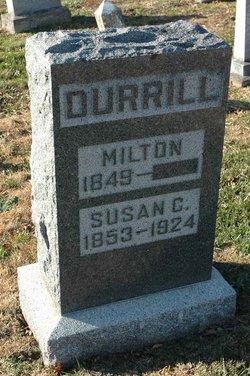 Milton Durrill