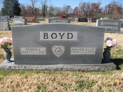 Dennis L. Boyd
