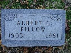 Albert Gideon Pillow