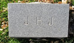 J Hastings Johnston